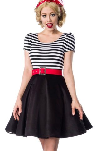 Belsira - Swingkleid Dancing Queen von Rockabilly Rules