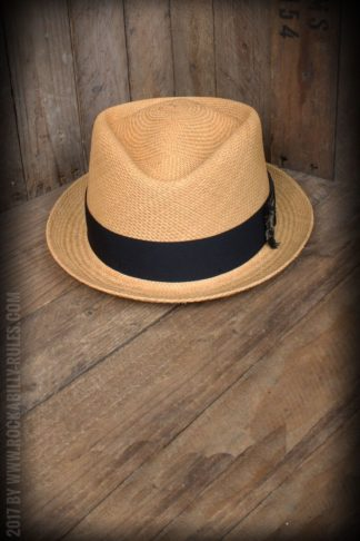 Bigalli Hats - Bombo von Rockabilly Rules
