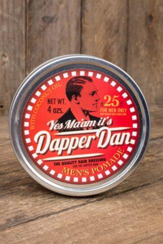 Dapper Dan - Men's Pomade von Rockabilly Rules