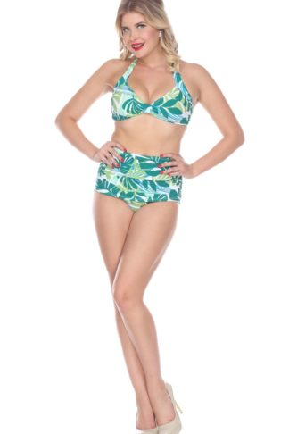Esther Williams Bikini Palmy Days von Rockabilly Rules