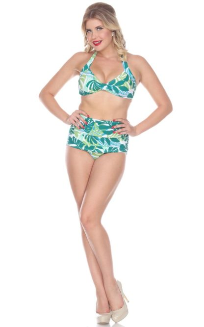 Esther Williams Bikini Palmy Days von Rockabilly Rules