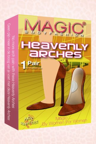 Heavenly Arches