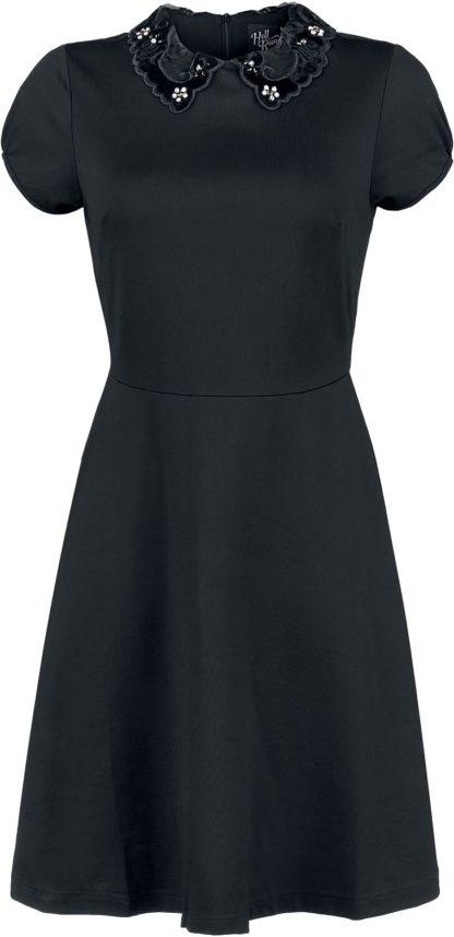 Hell Bunny Harper Dress Kurzes Kleid schwarz