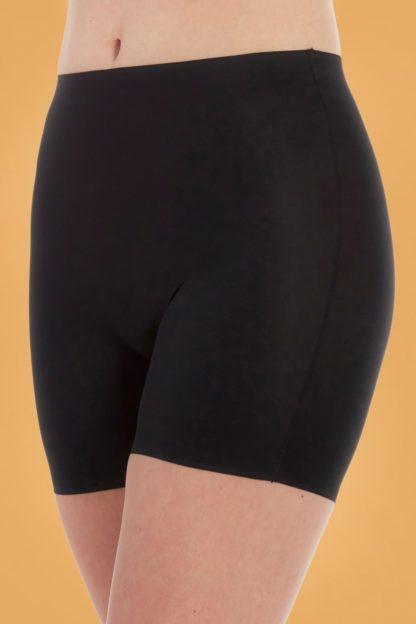 Maxi Sexy Short in Black