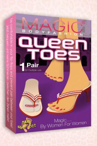 Queen Toes