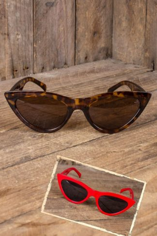 Revive Eyewear - Rockabella Sonnenbrille Cat Eye von Rockabilly Rules
