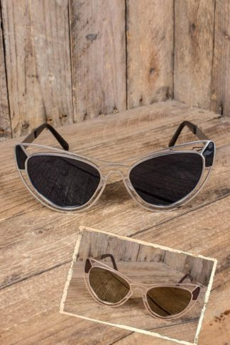 Revive Eyewear - Sonnenbrille Deco Cat Eye von Rockabilly Rules