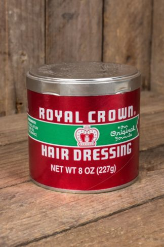Royal Crown Hair Dressing Pomade - 227gr von Rockabilly Rules