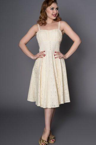 Sheen Clothing Sommer Kleid Heather von Rockabilly Rules