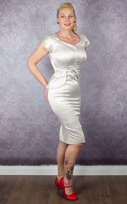 Stop Staring Kleid - Lauree von Rockabilly Rules