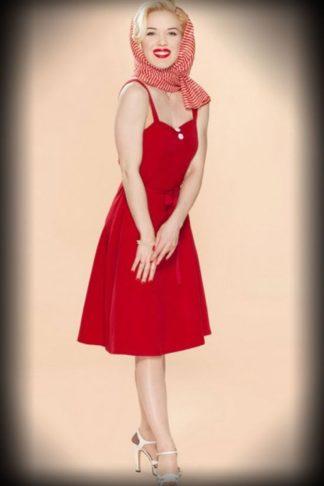 Very Cherry - Kleid Sunny von Rockabilly Rules