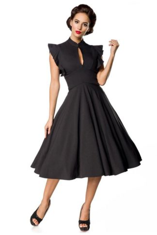 Belsira Retro Swing-Kleid