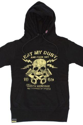 Eat my Dust Hoodie