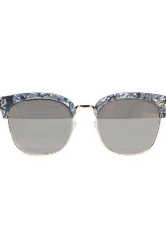 Lucy Sonnenbrille Grau