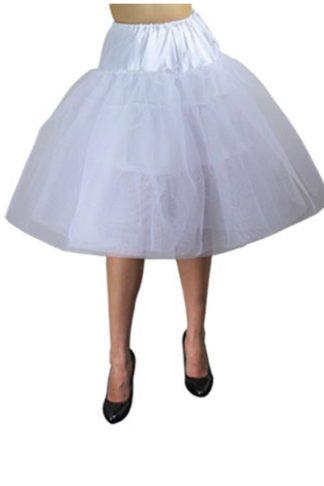 Organza Petticoat