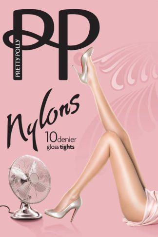 Pretty Polly Nylon Strumpfhose