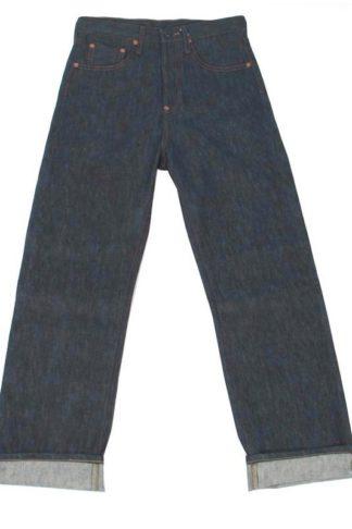 Quartermaster 40er Jahre Jeans
