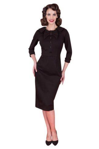 Tatyana Ceo Pencil Dress