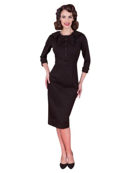 Tatyana Ceo Pencil Dress