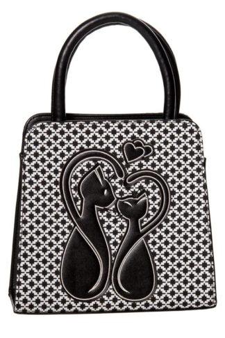 Vintage Godiva Handtasche