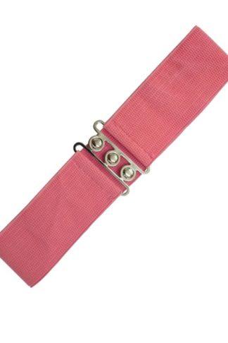 Vintage Stretch Gürtel