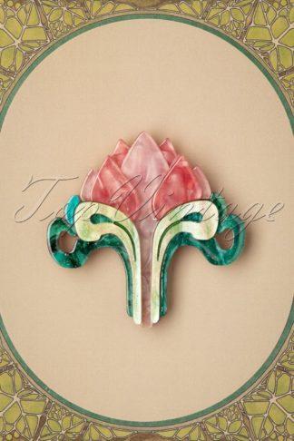 TopVintage exclusive ~ Natures Bloom Brooch