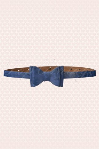 Bow Belt Navy
