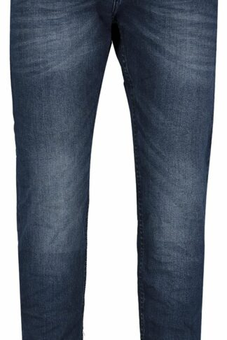 Sublevel Denim Men's Denim Jeans dunkelblau