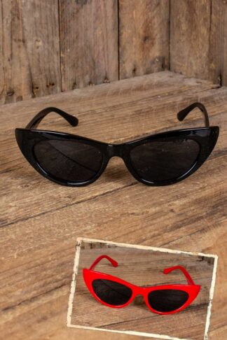 Revive Eyewear - Sonnenbrille Cat Eye Sunglasses von Rockabilly Rules