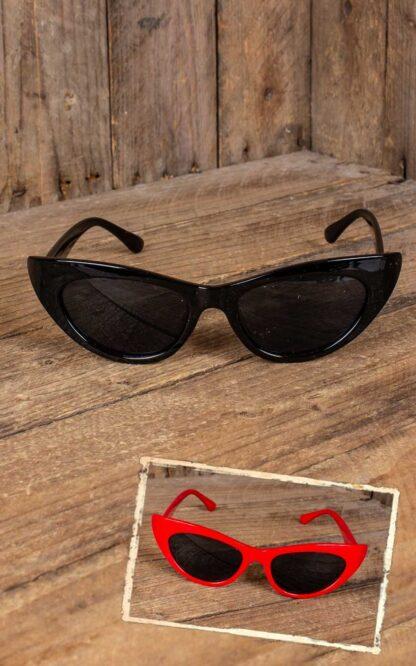Revive Eyewear - Sonnenbrille Cat Eye Sunglasses von Rockabilly Rules