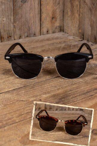 Revive Eyewear - Sonnenbrille Clubmaster von Rockabilly Rules