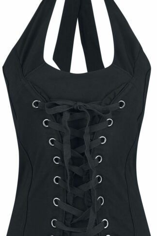 Black Premium by EMP Dita Top schwarz