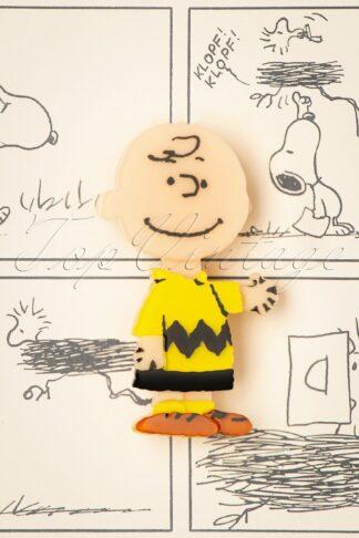 TopVintage exclusive ~ Charlie Brown Brooch