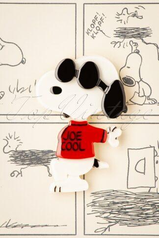 TopVintage exclusive ~ Joe Cool Brooch