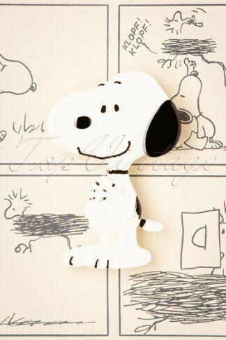 TopVintage exclusive ~ Snoopy Brooch