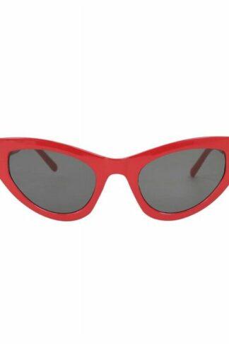 Linda Sonnenbrille Rot