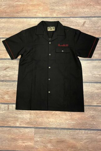 Letzte Chance - Rumble59 - Worker Shirt - Many Roads - Little Time von Rockabilly Rules