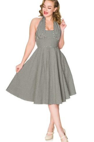 Timeless London Vintage Kleid Marylin von Rockabilly Rules
