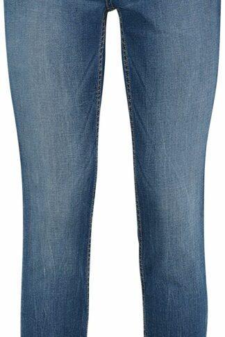 Sublevel Denim Skinny Denim Jeans blau