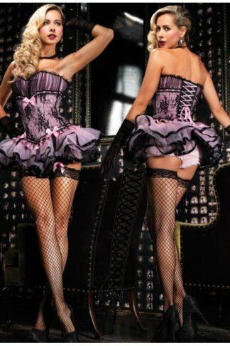 Burlesque Korsett